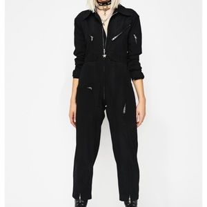 🖤REACH FOR THE STARS FLIGHTSUIT🖤
